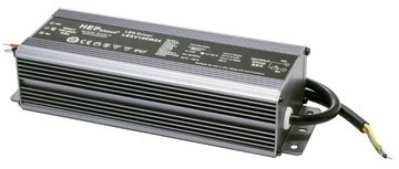 SAAS STRIP POWER LED-LIITÄNTÄLAITE 24V 100W IP65 - 4019004