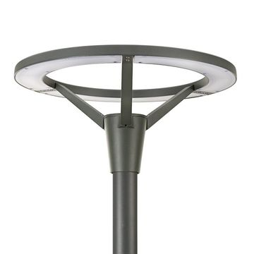 PHILIPS STREETSAVER BPP008 PUISTOVALAISIN LED/27W/740 IP65 (2500lm) - 4504496