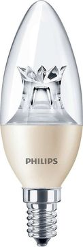 PHILIPS MASTER CANDLE DT B38 LED-LAMPPU DIMTONE E14/4W/828 (250lm) - 4724575